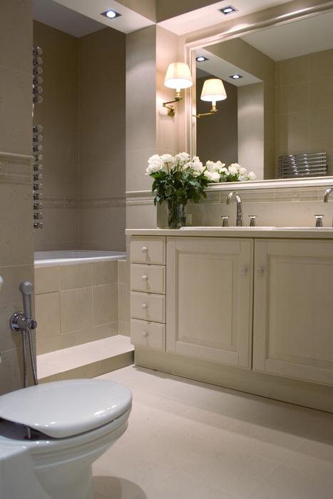 ванная - фото № 9197