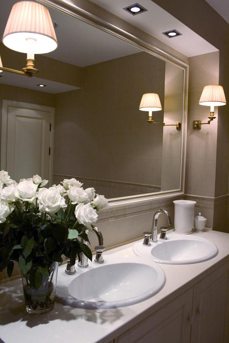 ванная - фото № 9199
