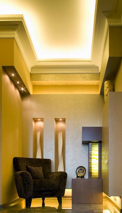 Квартира. холл из проекта , фото №9209
