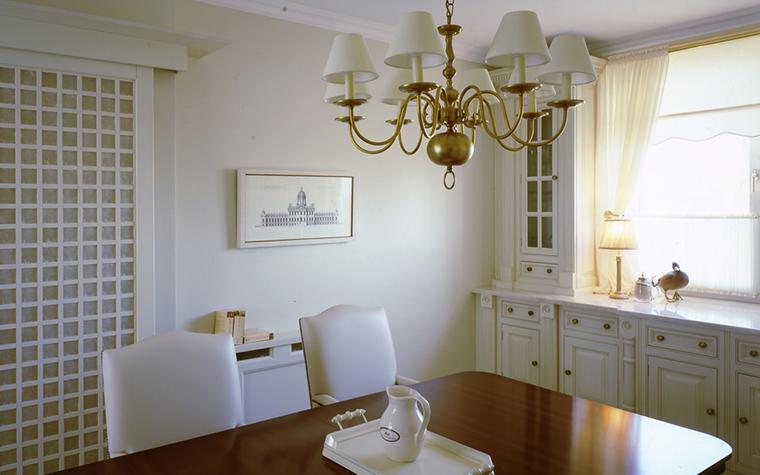 Фото № 9270 кухня  Квартира