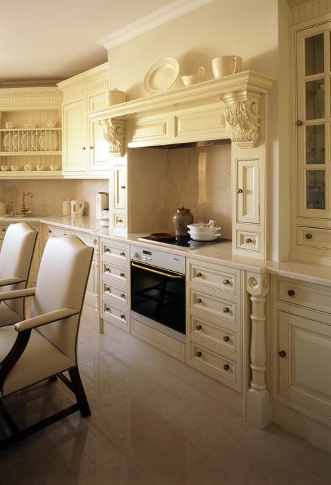 Фото № 9271 кухня  Квартира
