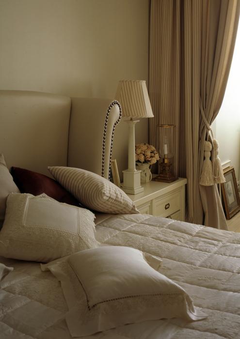 Фото № 9269 спальня  Квартира