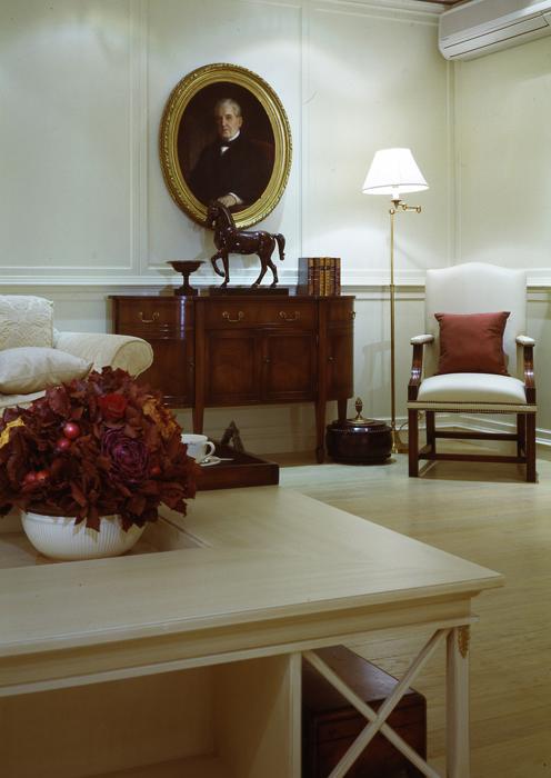 Фото № 9267 гостиная  Квартира