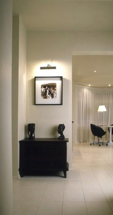 Квартира. холл из проекта , фото №9286
