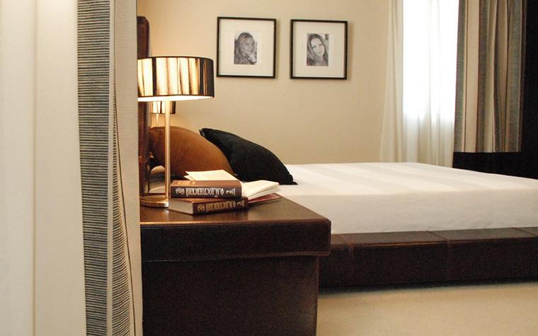 Фото № 9281 спальня  Квартира