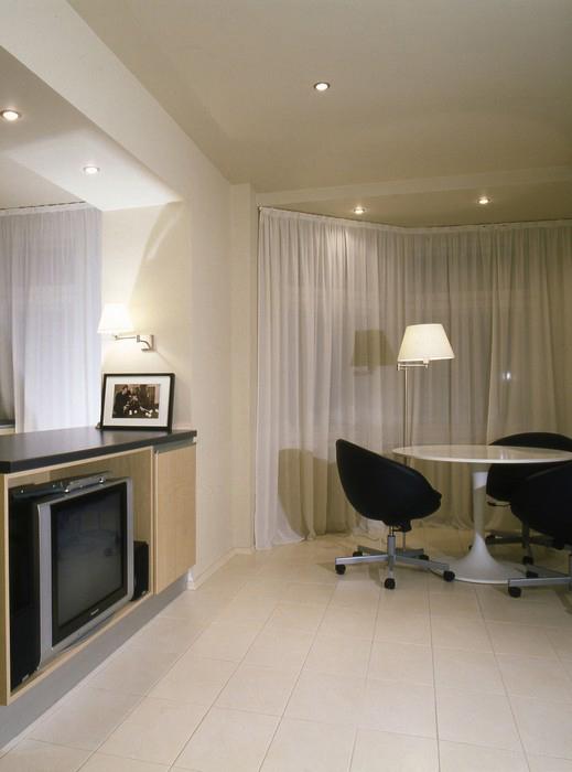 Квартира. кухня из проекта , фото №9284