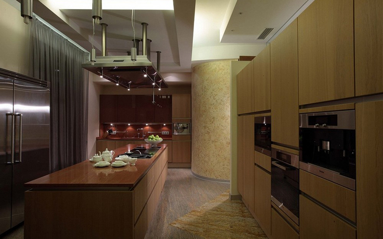 кухня - фото № 9295