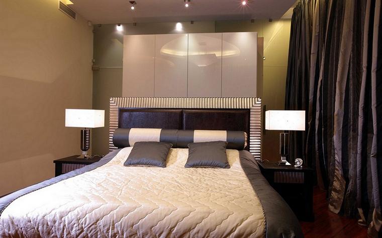 спальня - фото № 9313