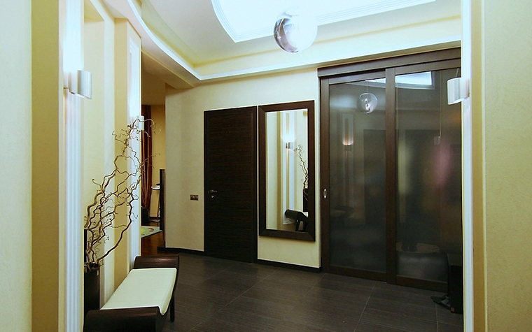 интерьер холла - фото № 9350
