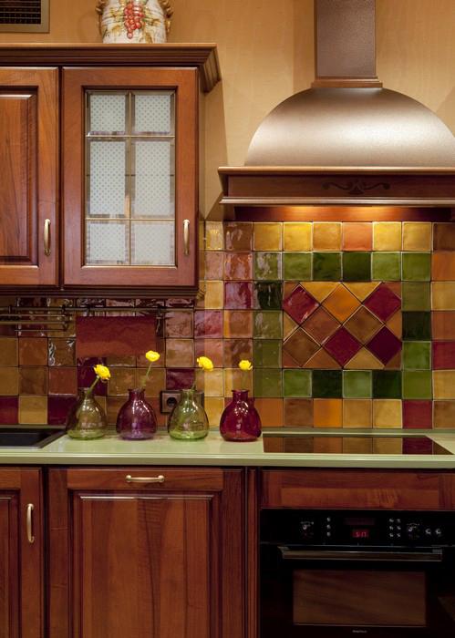 кухня - фото № 9589