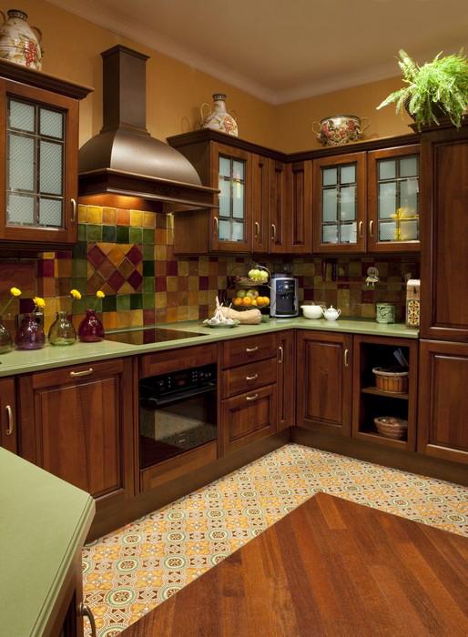 кухня - фото № 9590