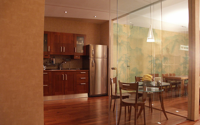 кухня - фото № 9652