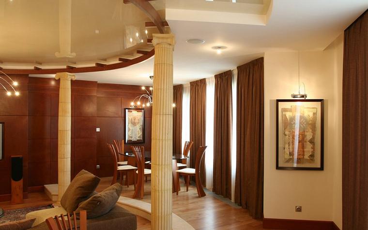 гостиная - фото № 9862