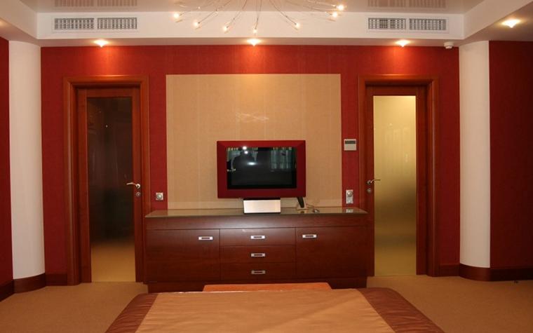 спальня - фото № 9877