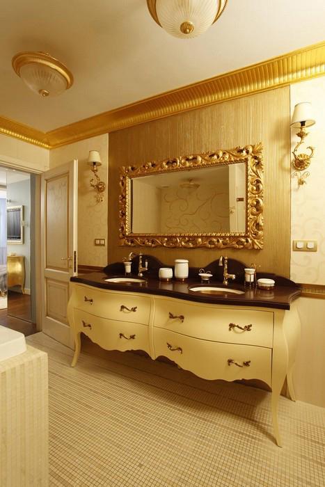 Фото № 9901 ванная  Квартира