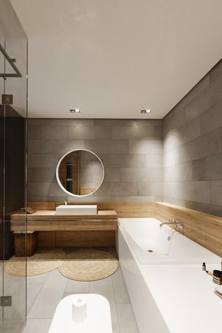 ванная - фото № 80030