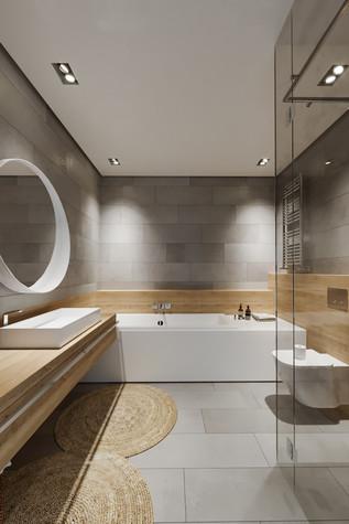 ванная - фото № 80032