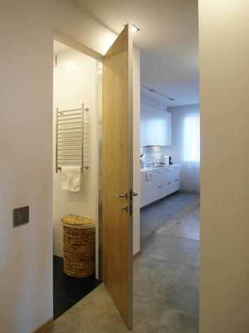 Квартира. санузел из проекта ЖК Богородское, фото №80096
