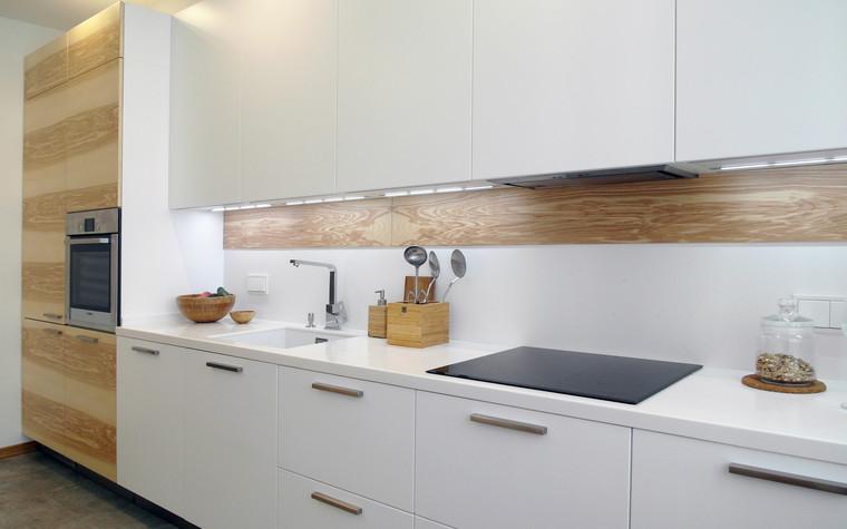 кухня - фото № 80092