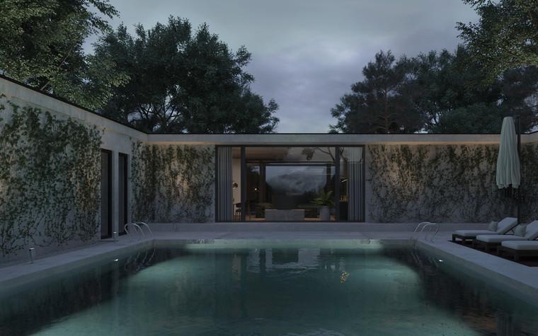 бассейн - фото № 80164