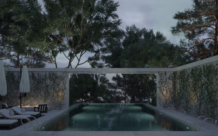 бассейн - фото № 80166