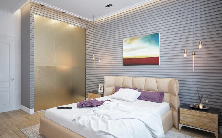 спальня - фото № 80453