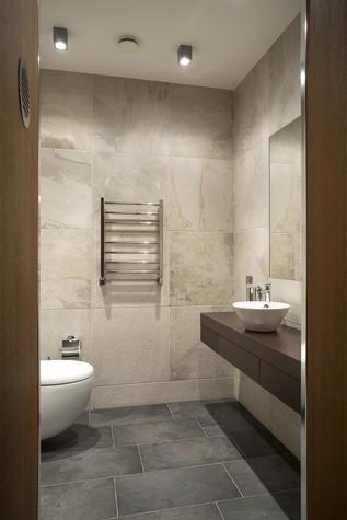 Квартира. ванная из проекта Квартира на Садовом, фото №80591