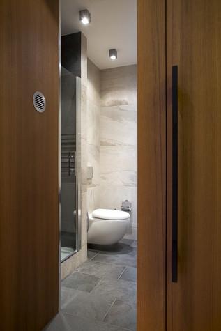 Квартира. ванная из проекта Квартира на Садовом, фото №80592