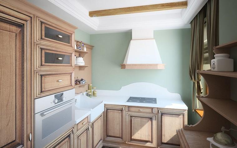 кухня - фото № 80605