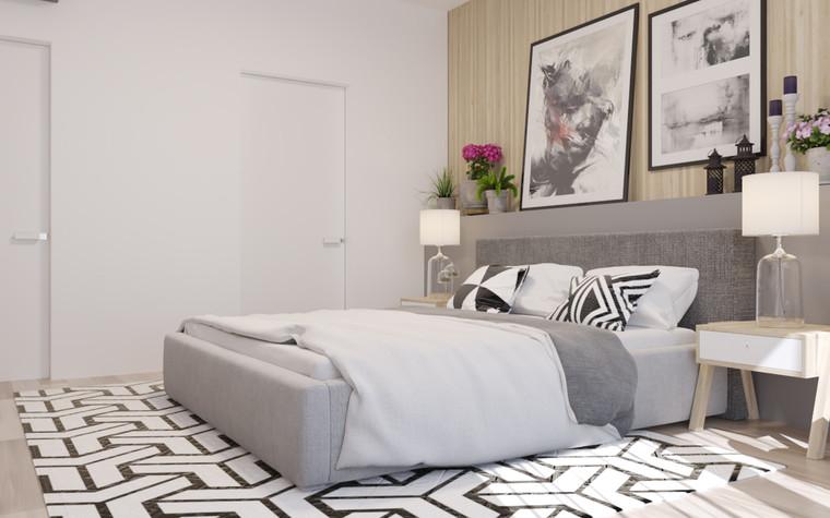 спальня - фото № 80943
