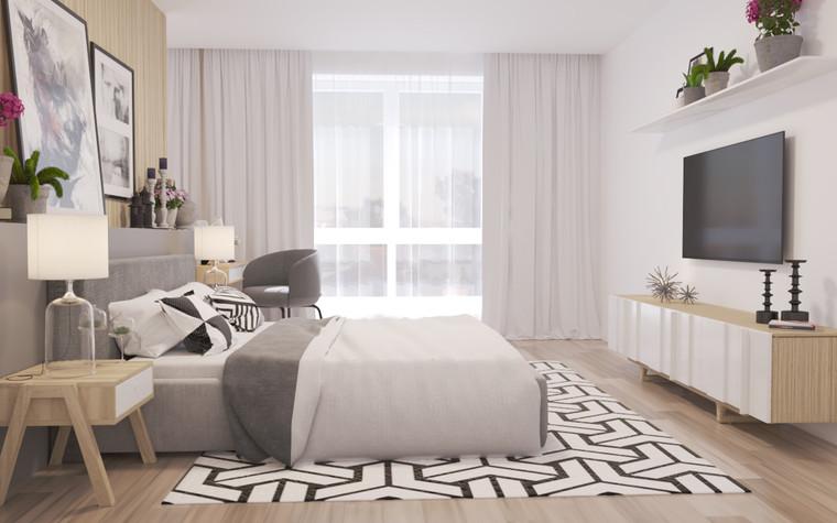 спальня - фото № 80944