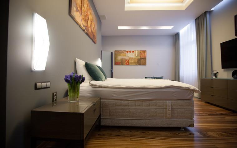 спальня - фото № 81046