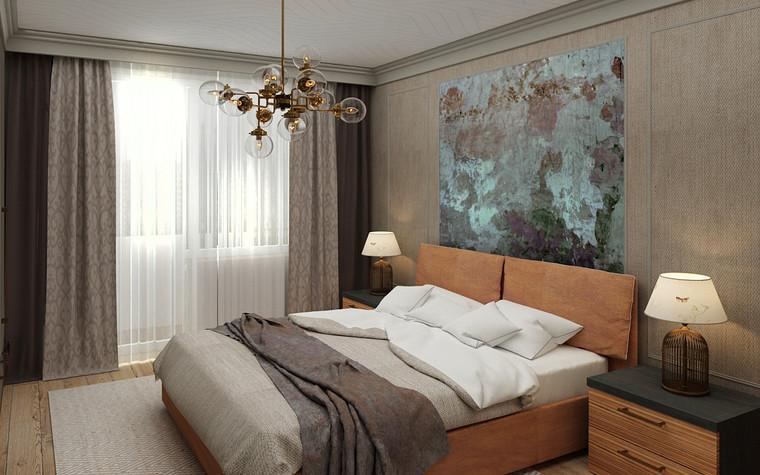 спальня - фото № 81128