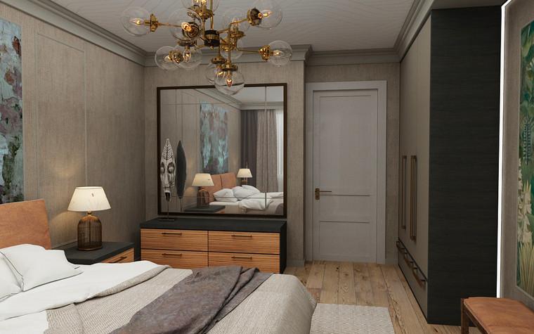 спальня - фото № 81129