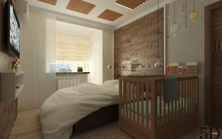 спальня - фото № 81283