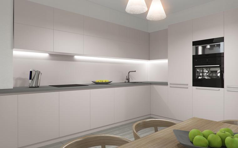 кухня - фото № 81401