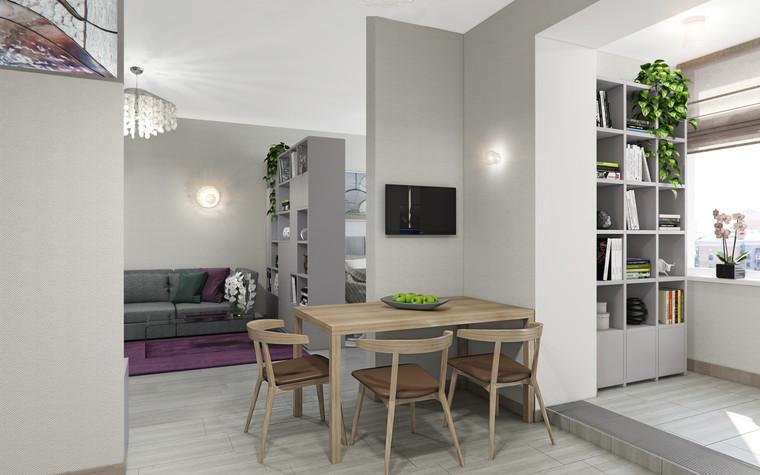 кухня - фото № 81402