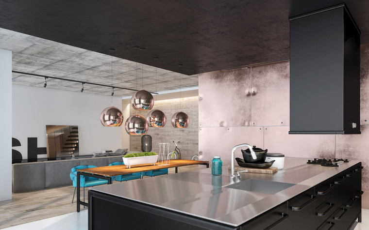 кухня - фото № 81475