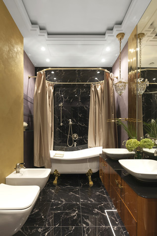 ванная - фото № 81648