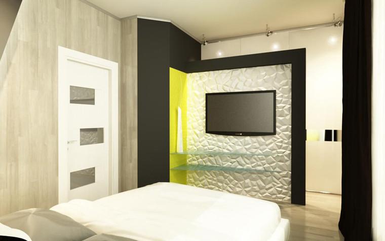 спальня - фото № 81769
