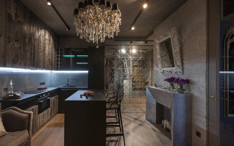 кухня - фото № 81919