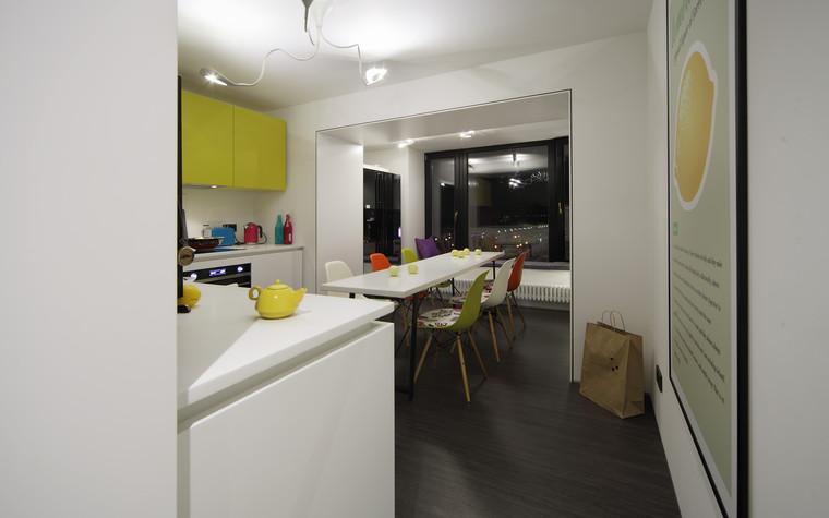 кухня - фото № 81968