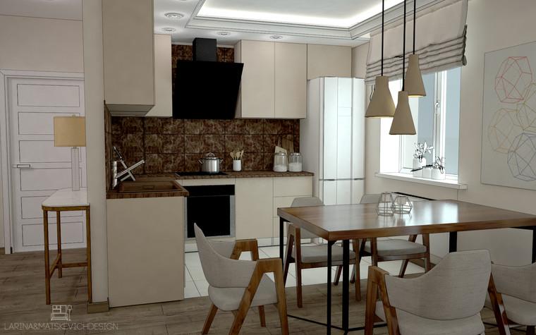 кухня - фото № 82219