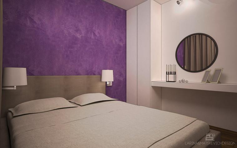 спальня - фото № 82220