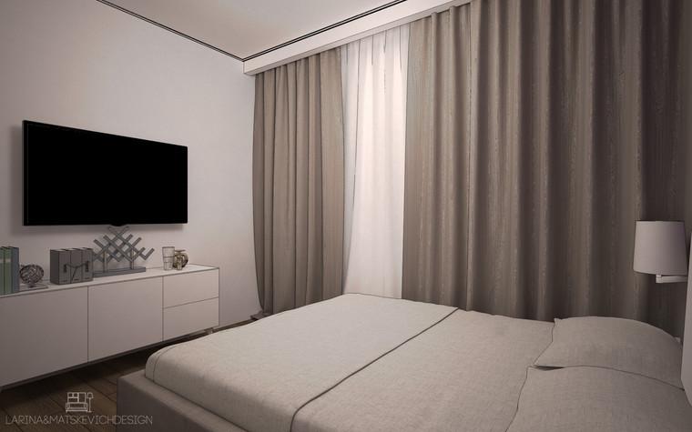 спальня - фото № 82221