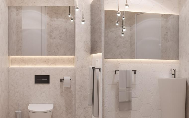 ванная - фото № 82332