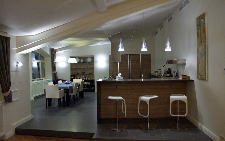 кухня - фото № 82527