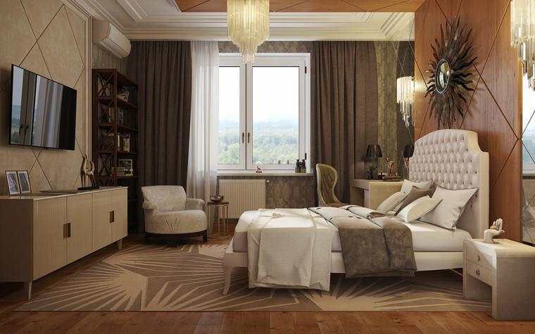 спальня - фото № 83150