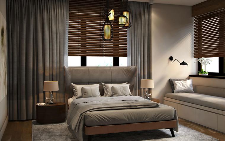 спальня - фото № 83221