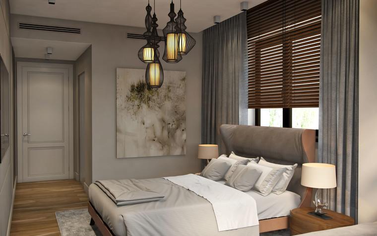 спальня - фото № 83224